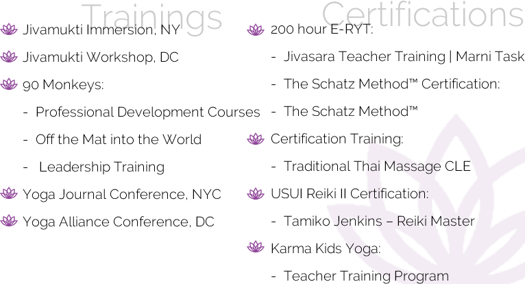 certifications-trainings